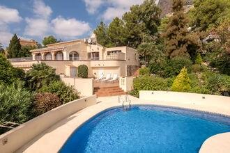 Villa Javea EUR-ES-00027-101