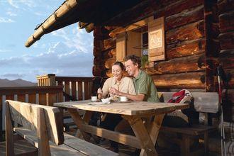Kitzbüheler Alpen Lodge XL