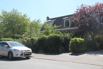 Vakantiehuizen Het Gooi EUR-NL-0020-56