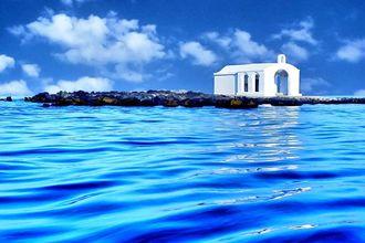 Cretan Mansion