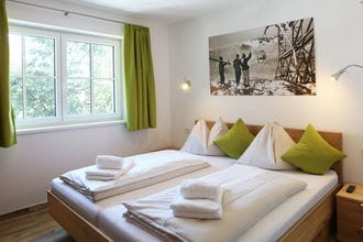 Luxury Tauern Apartment Piesendorf Kaprun 1