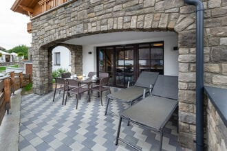 Luxury Tauern Apartment Piesendorf Kaprun 2