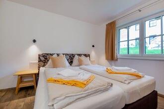 Luxury Tauern Apartment Piesendorf Kaprun 4