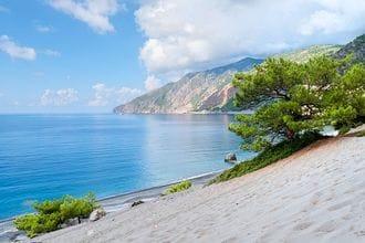 Cretan Sunrise Villa