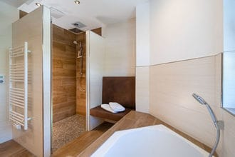 Luxury apartment Mamaliesl