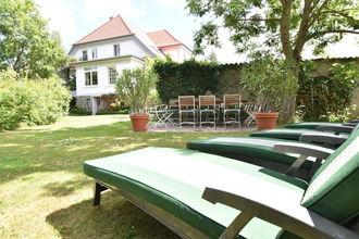 Landvilla in Wittenbeck unweit des Ostseestrandes