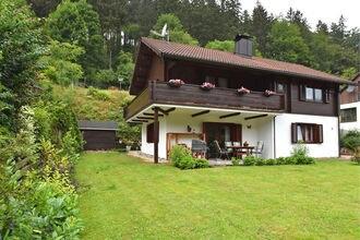 Vakantiehuizen Kamschlacken EUR-DE-37520-11