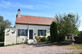 Vakantiehuizen Nièvre EUR-FR-00028-58