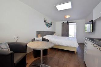 Vakantiehuizen Den Haag EUR-NL-0021-77