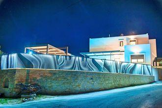Perla Villa with swimming pool