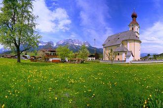 Haus Monika - Alpenrose Top 1