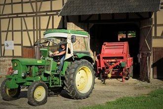 Am Ferienbauernhof FW 1 bis 7