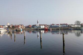 Wohnen am Hafen 6