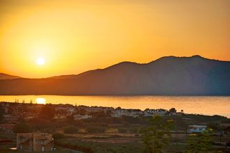 Cretan Sunset Villa