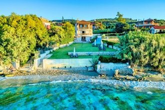 Villa Mare Psarou