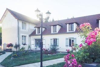 Vakantiehuis Meaulne EUR-FR-03360-07
