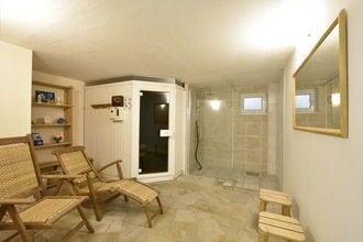 Haus Nordlicht / Wohnung Strandkorb