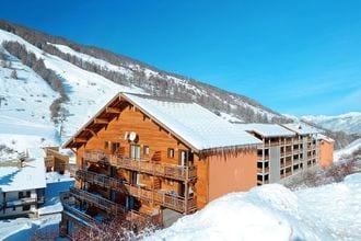 Vakantiehuizen Hautes Alpes EUR-FR-05560-17