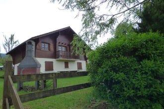Vakantiehuizen Vosges EUR-FR-88560-05