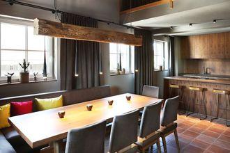 Luxury Tauern Penthouse Piesendorf Kaprun 122