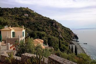 Vakantiehuizen Peloponnesos EUR-GR-22300-09