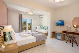 Villa Keri Sea