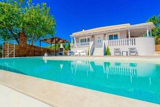 Vakantiehuizen Griekenland EUR-GR-29100-10