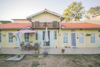 Vakantiehuizen Ariège EUR-FR-09600-06A