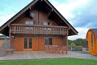 Blockhaus im Sauerland