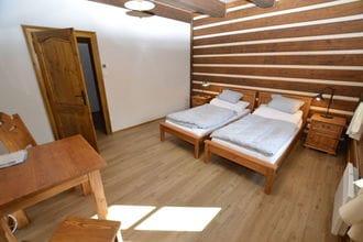 Apartmany Ralsko