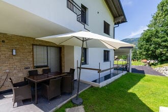Luxury Apartment Hollersbach 1