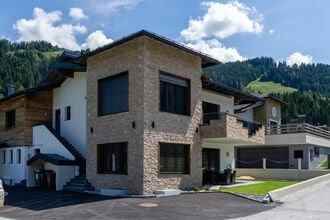 Luxury Apartment Hollersbach 2