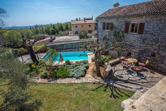 Holiday Home Terra Rossa