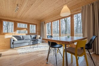 Treehouse Lika 2