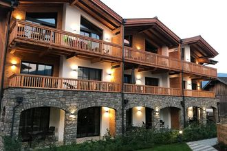 Luxury Tauern Suite Piesendorf Kaprun 312