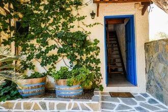 Olive Tree Cottage No 1