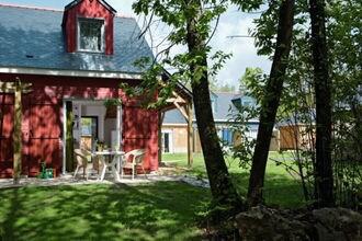 Het vakantiepark domaine du golf ligt nabij het prachtige saumur, in het land van de kastelen en wijngaarden ...