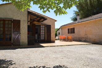 Vakantiehuizen Ardèche EUR-FR-07150-01