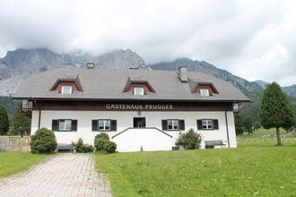 Appartement Ramsau Am Dachstein EUR-AT-8972-02