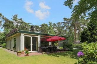 Vakantiehuis Huybergen EUR-NL-4635-01