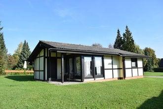 Vakantiehuis Waldbrunn EUR-DE-69429-02