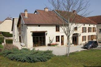 Vakantiehuizen Haute Marne EUR-FR-52120-04