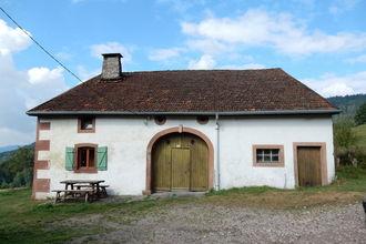 Vakantiehuizen Vosges EUR-FR-88120-16