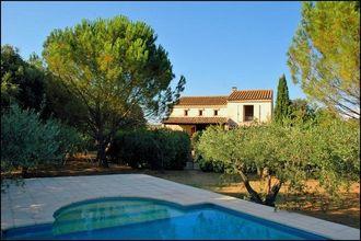 Villa Flaux Languedoc Roussillon Frankrijk EUR-FR-30700-12