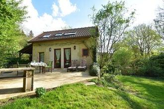 Vakantiehuizen Nièvre EUR-FR-58370-05