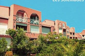 Vakantiehuis Palavas-les-Flots Languedoc Roussillon Frankrijk EUR-FR-34250-02