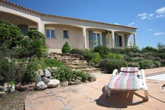 Villa Berlou Languedoc Roussillon Frankrijk EUR-FR-34360-02