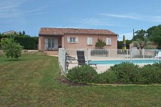 Villa Saint-Victor-de-Malcap Languedoc Roussillon Frankrijk EUR-FR-30500-03