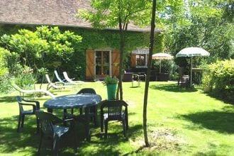 Vakantiehuizen Indre Et Loire EUR-FR-37290-02