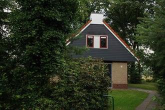 Vakantiehuis Buitenplaats Berg en Bos - foto 1 van 17